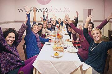 Mammadoula: chi siamo