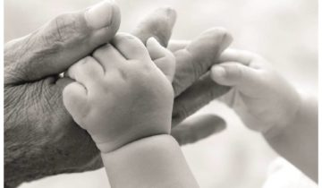 Mani nonno